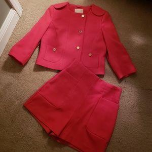 Dresses & Skirts - Cute Shorts Suit